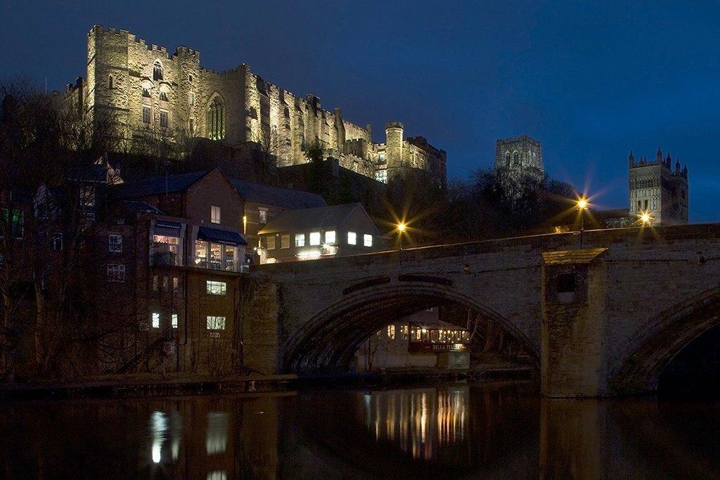 Durham Castle 4 (Crop)