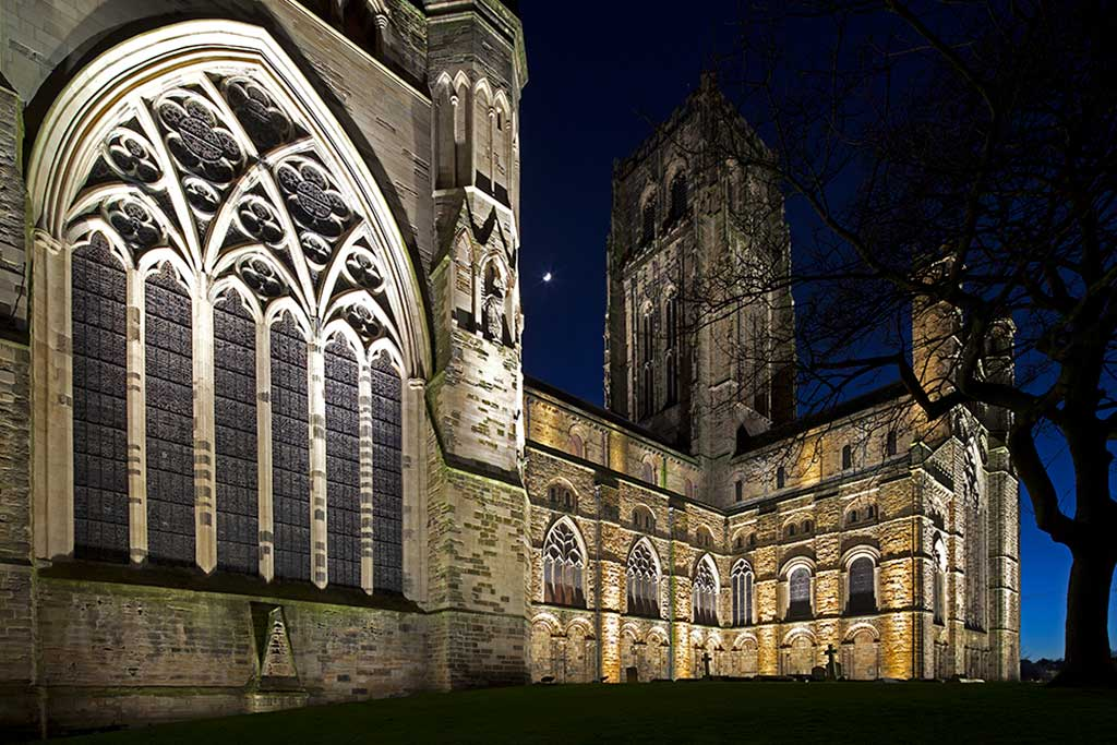 Durham Cathederal 1